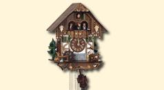 Black Forest house Clocks